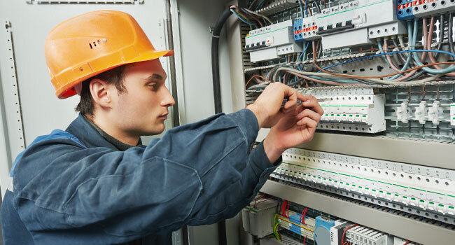 Commercial Electrical Perth