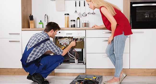 Kitchen Electrical Services Perth